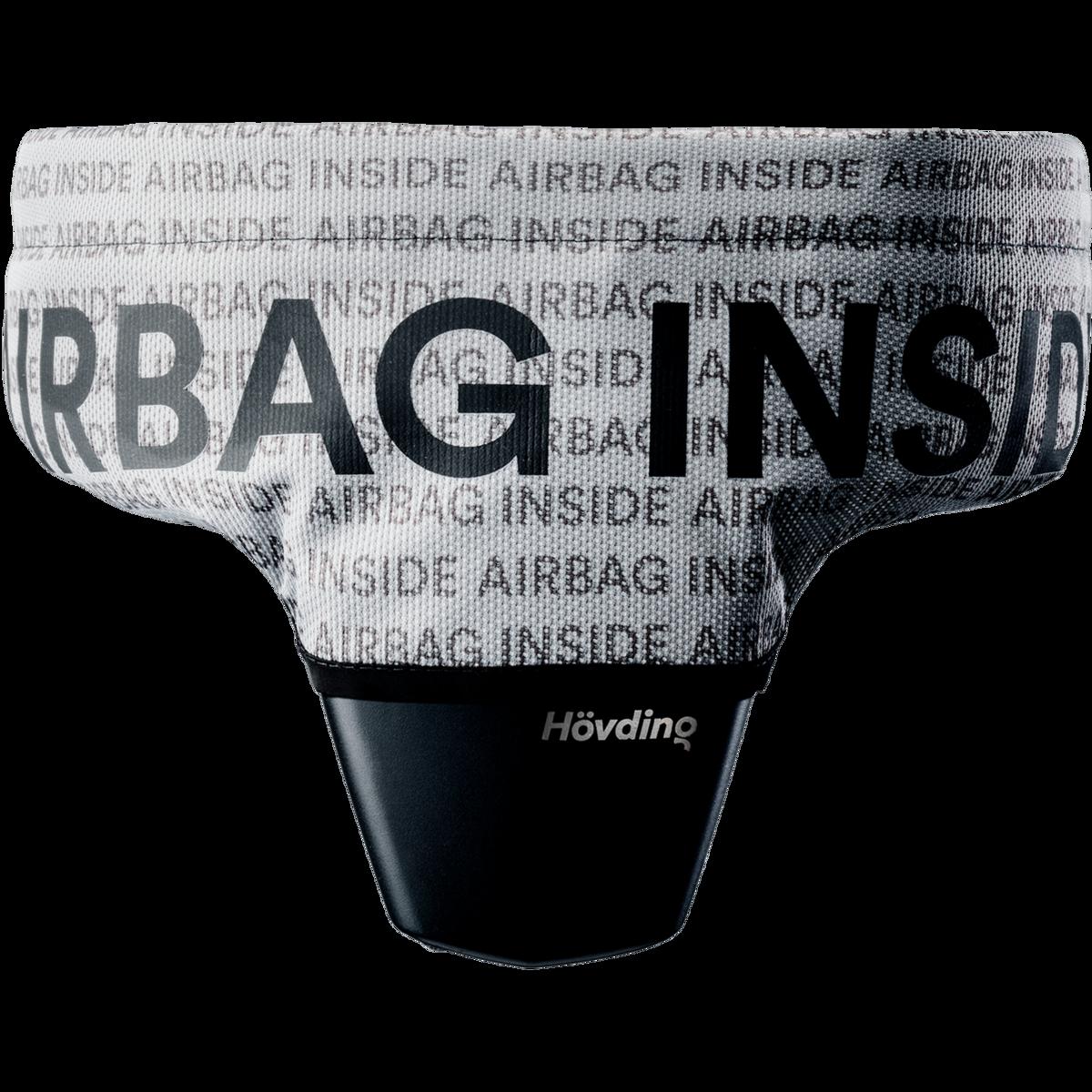 Hövding Refleksiv Cover til Airbag hjelm