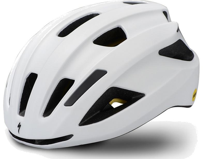 Specialized Align II Mips cykelhjelm 2020 - Hvid  »  Helmet Size: SM/MED (51cm-55cm)