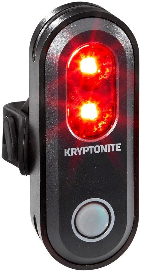 Kryptonite Avenue R-45 USB 2 LED Baglygte