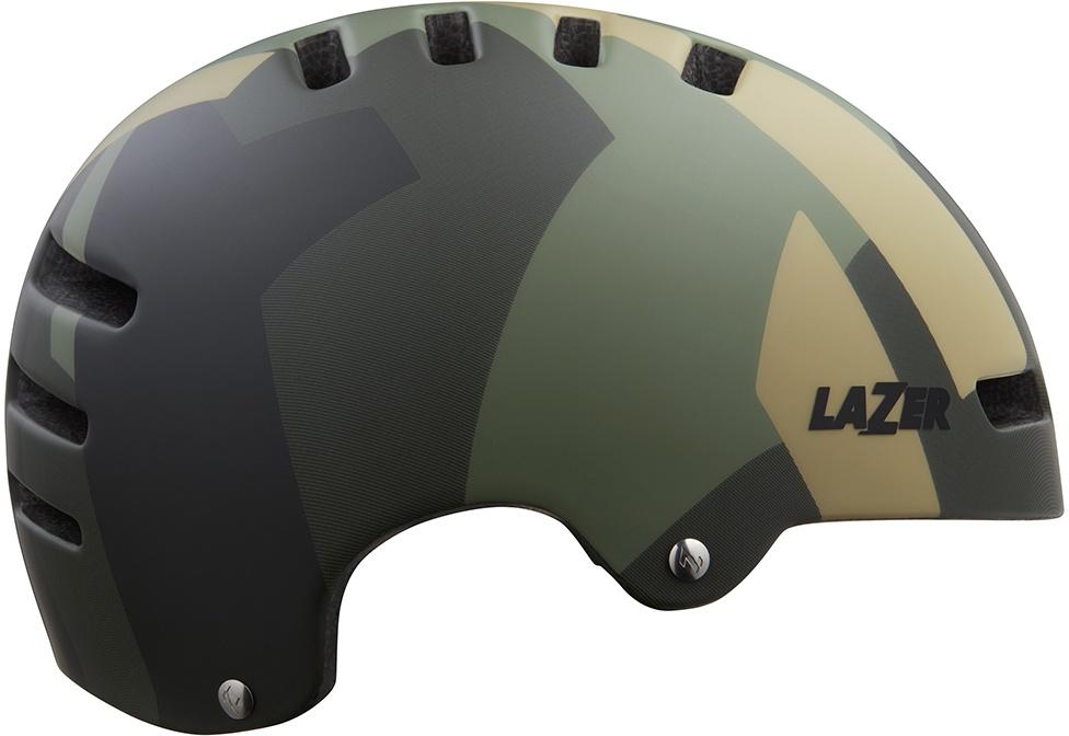 Køb Lazer Armor 2.0 cykelhjelm – Camo