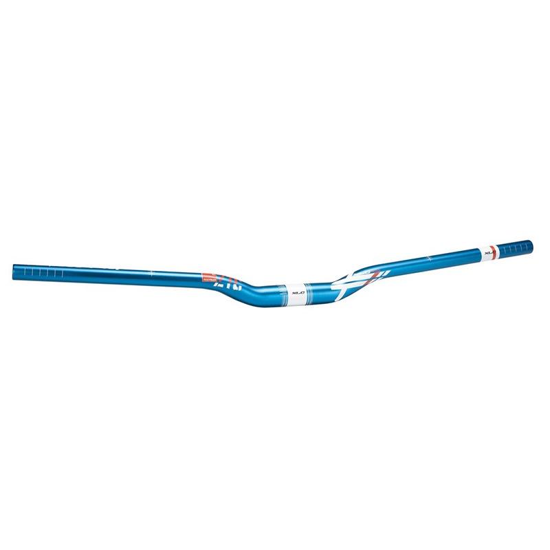 XLC Riser Bar HB-M16 Alu Cykelstyr (780mm) - Blå