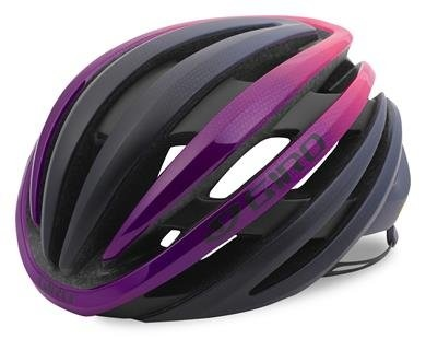 Giro Ember MIPS - Sort/Pink