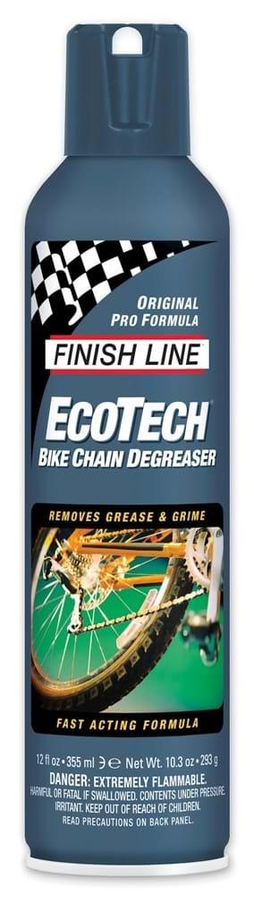 Finish Line - Affedtningsmiddel 36cl Spray EcoTech