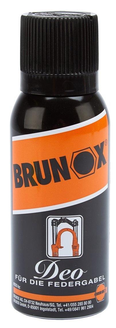 Brunox Deo Spray bl.a. til forgaffelben 100ml