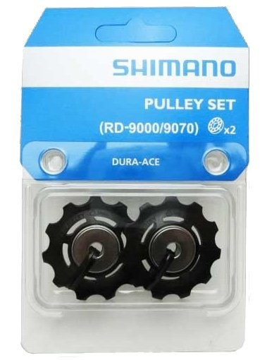 Shimano Pulleyhjul Dura Ace 9000/9070 11sp sæt