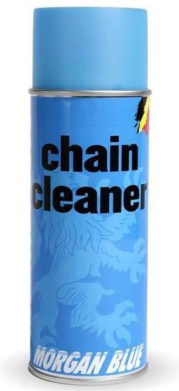 Morgan Blue Chain Cleaner (400ml) Spray