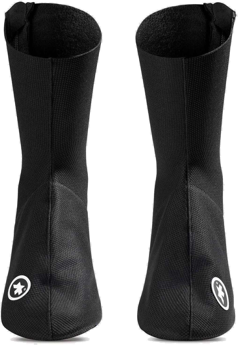 Køb Assos GT Ultraz Winter Booties Skoovertræk – Sort