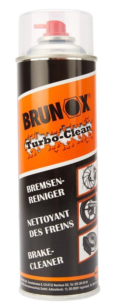 Brunox Turbo-Clean Spray 500ml