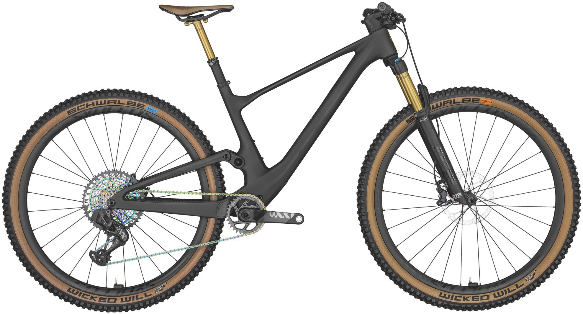 Scott Spark 900 Ultimate EVO AXS 2022