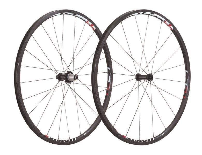 Køb Vision Trimax Carbon TC-24 10speed Hjulsæt