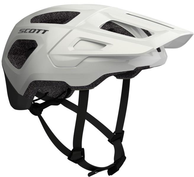 Køb Scott Argo Junior Plus (MIPS) Hjelm – Hvid