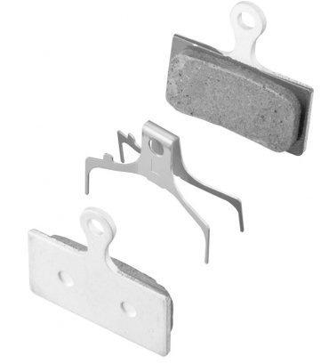 Shimano Skivebremseklods XT G01S Resin, BR-M985/785/666 etc