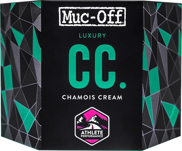 Muc-Off Luxury Chamois Cream Buskefedt - 250 ml