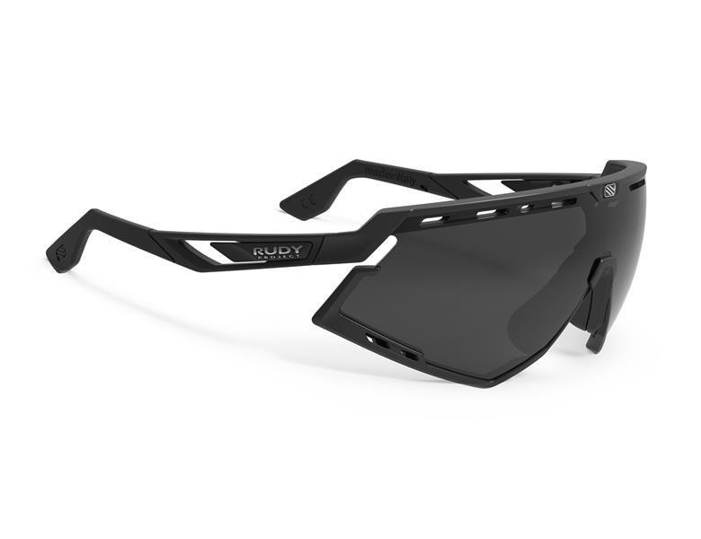 Rudy Project DefenderSolbriller - Sort