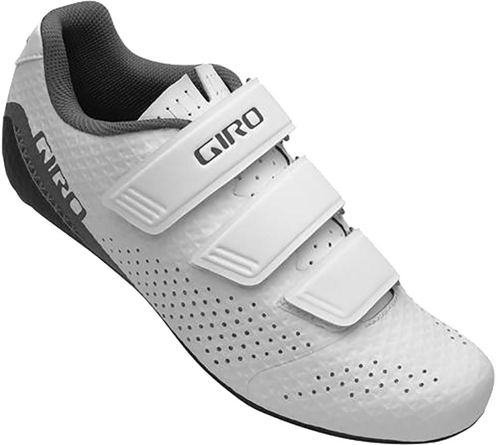 Giro Sko Stylus Women - Hvid (768686352874)