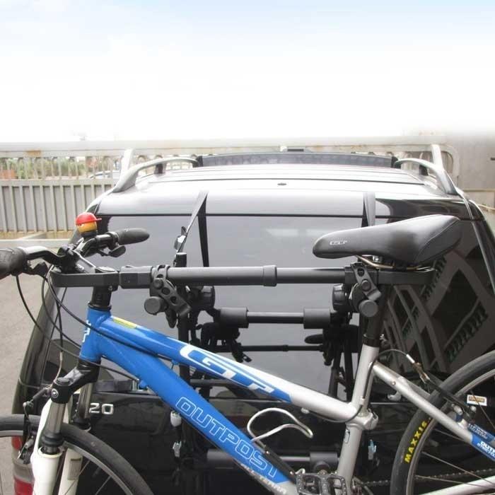 BUZZRACK GRIP Bike Frame Adapter