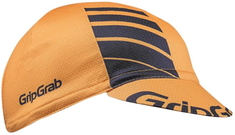 GripGrab Summer Cycling Cap Letvægts - Orange