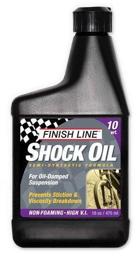 Finish Line Forgaffel Olie 10wt