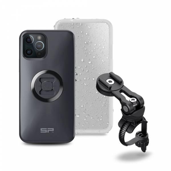 SP Connect Bike Bundle II Telefonholder - iPhone 12/iPhone 12 Pro