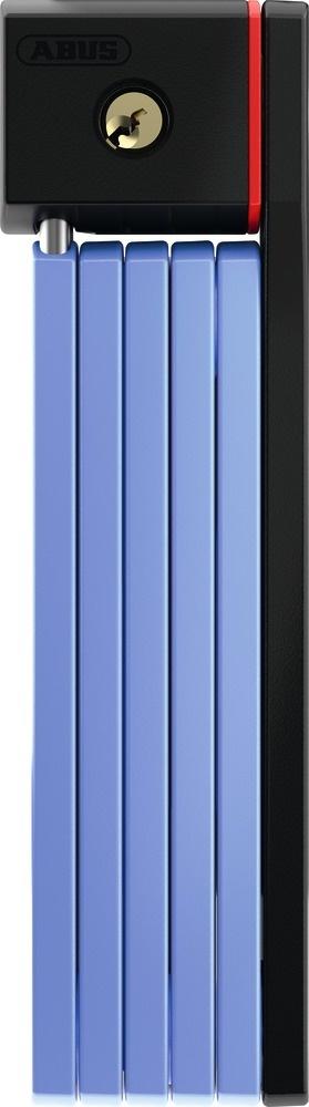 Køb Abus Foldelås 5700 Bordo uGrip + SH holder – Blå