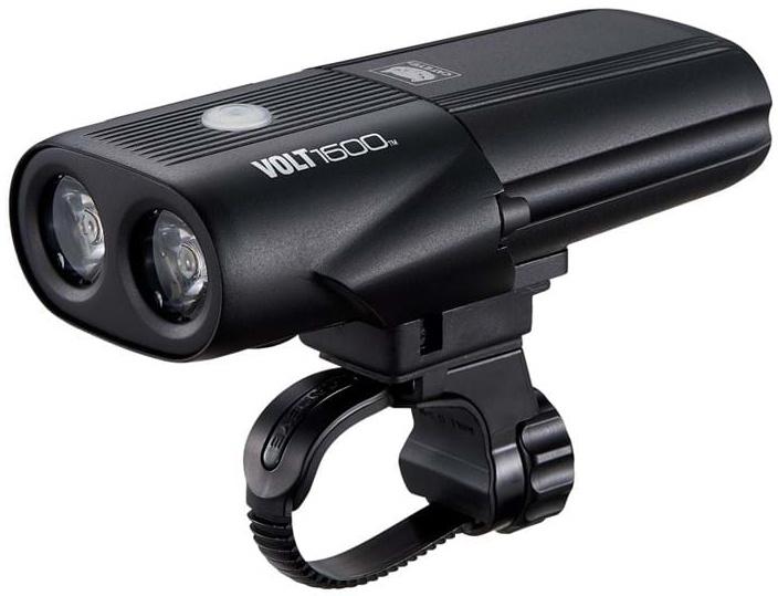 Cateye VOLT1600 HL-EL1010RC USB 1600 lumen forlygte