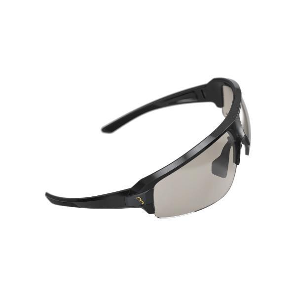 BBB Impulse PH fotokromiske cykelbriller - Sort