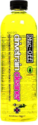 Muc-Off Bio Drivetrain Cleaner / Degreaser / Affedter - 750 ml