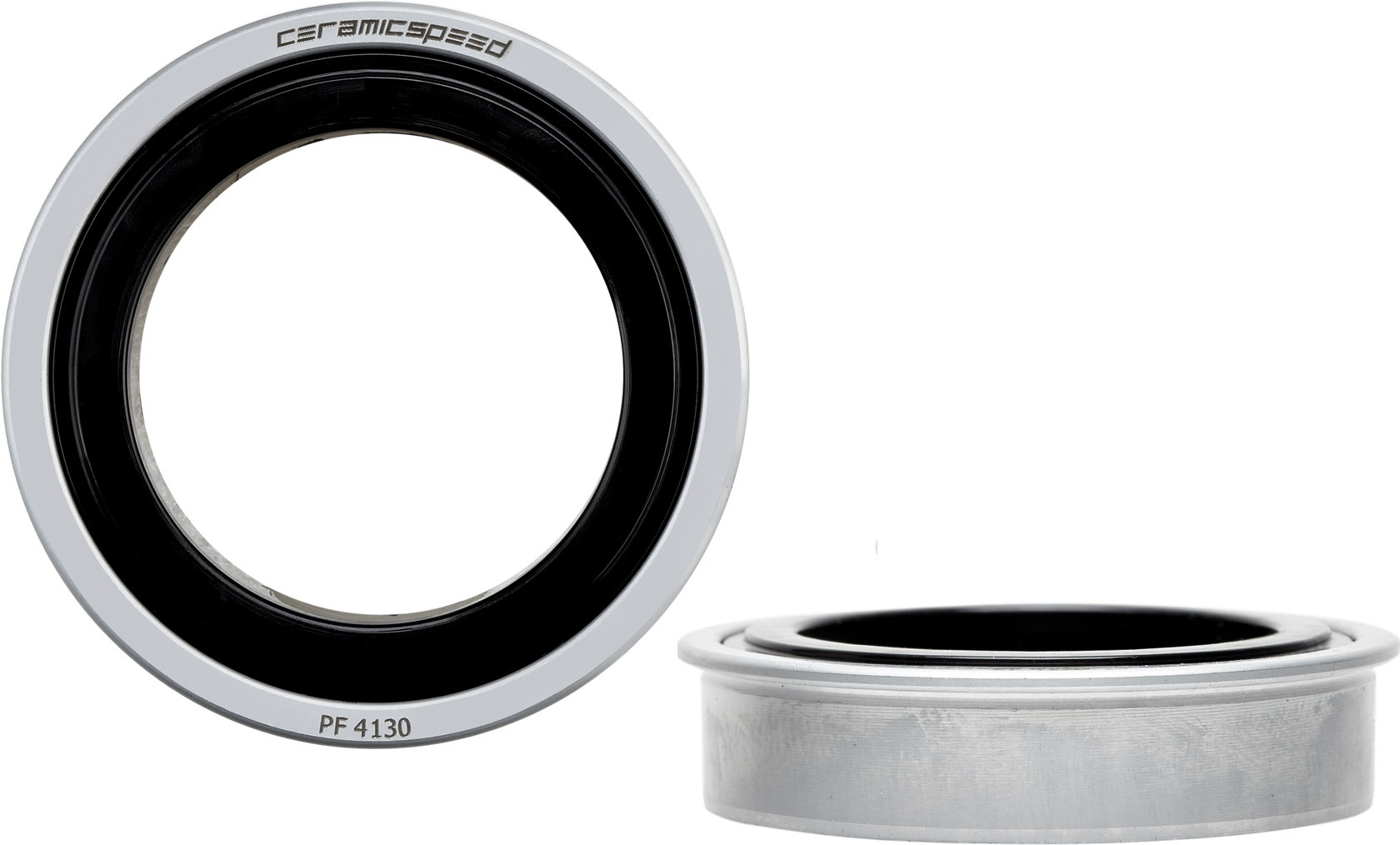 CeramicSpeed BB92 SRAM DUB MTB coated Krankbox
