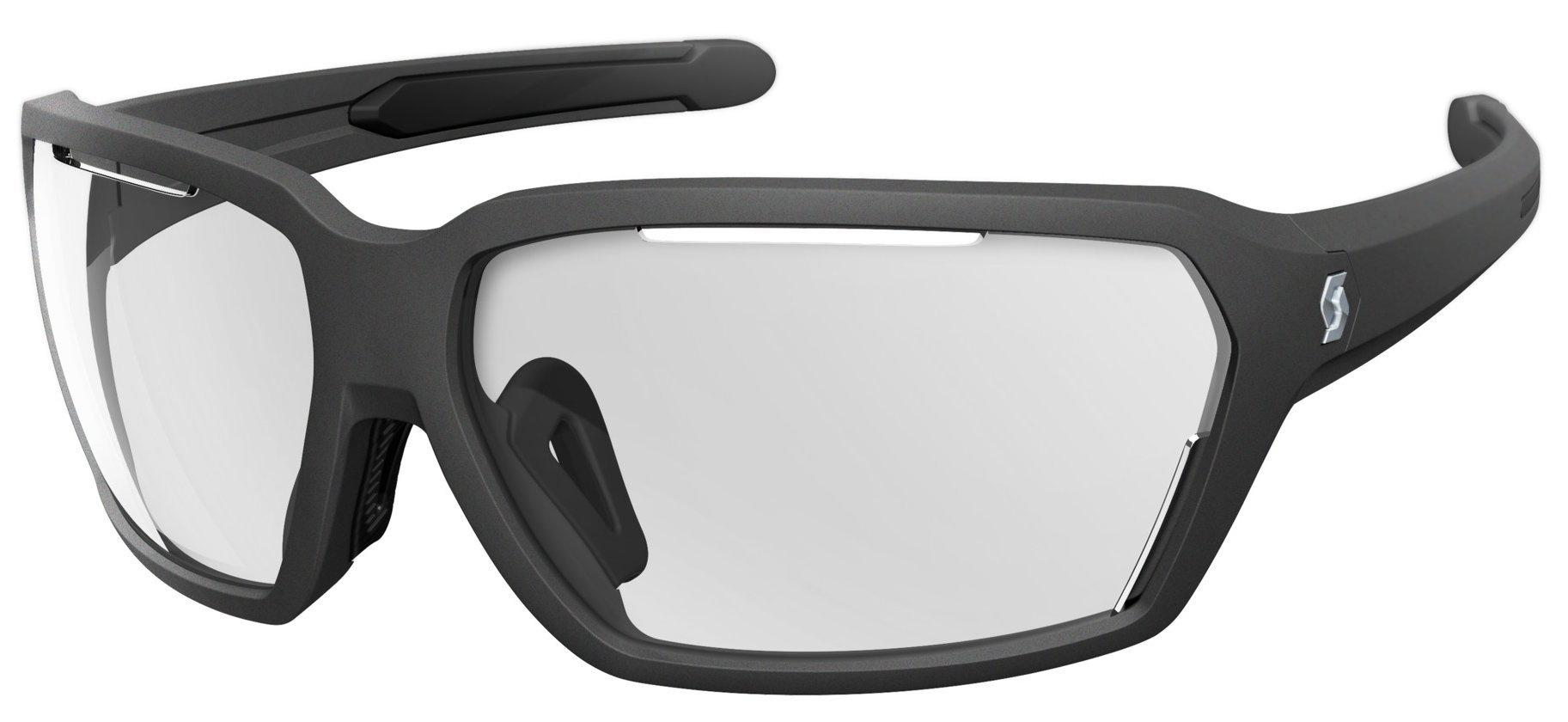 Køb Scott Vector Solbrille – sort