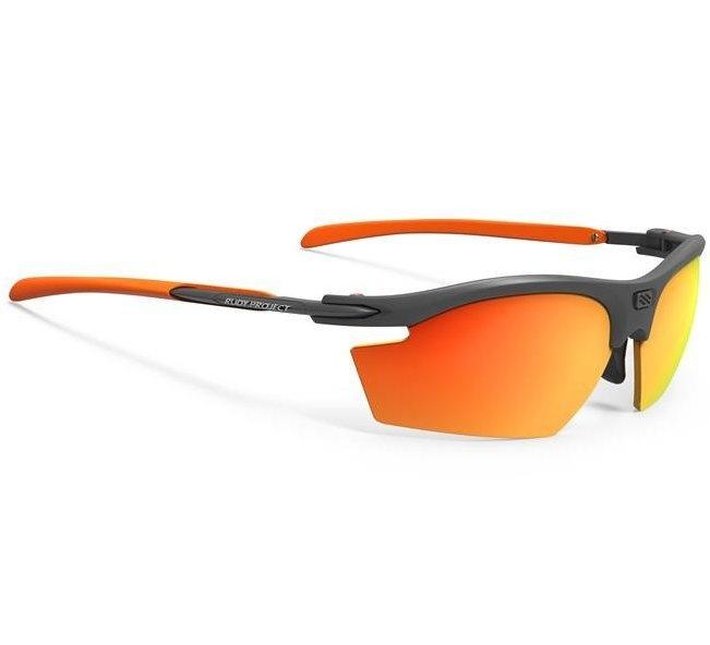 Køb Rudy Project RydonSolbriller – Orange/sort