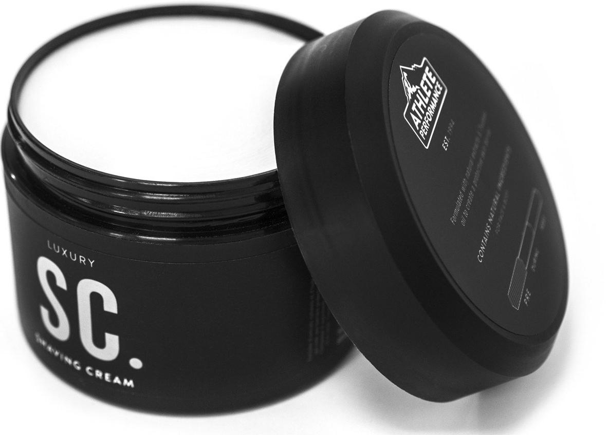 Muc-Off Shaving Cream Vandfast Barberskum - 250 ml