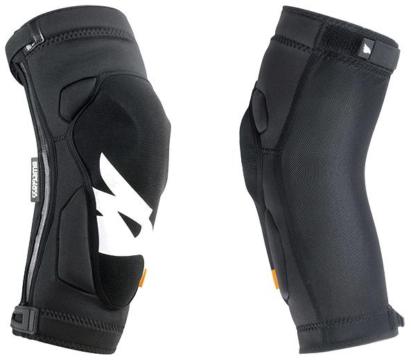 BLUEGRASS Solid D3O Knee guard - MTB Knæbeskyttelse
