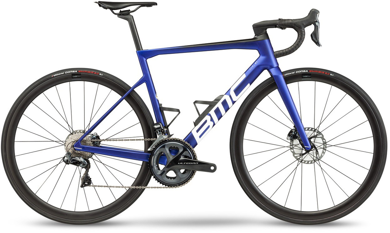 BMC Teammachine SLR01 FOUR 2021