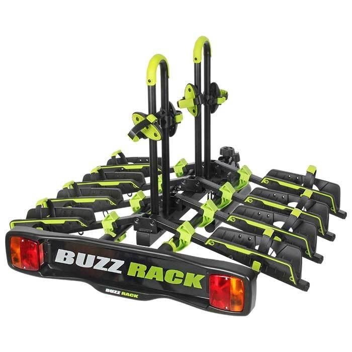 BUZZRACK BUZZWING Cykelholder til 4 cykler
