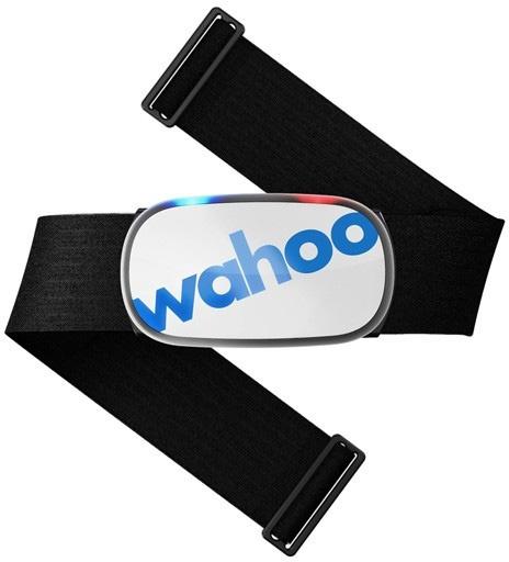 Wahoo Tickr Gen 2 - White