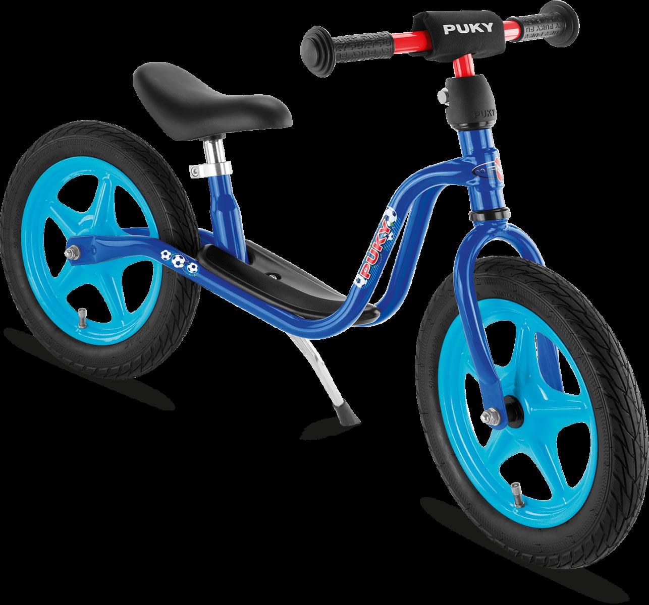 Puky LR 1 L Løbecykel - Blå
