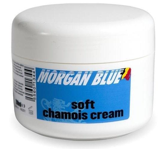 Morgan Blue Buksefedt Soft - 200ml