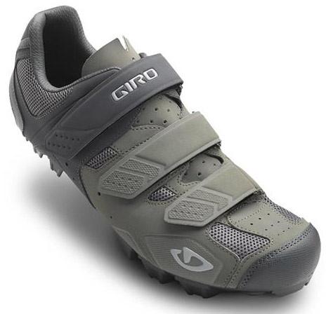 Giro Sko Carbide - Grå