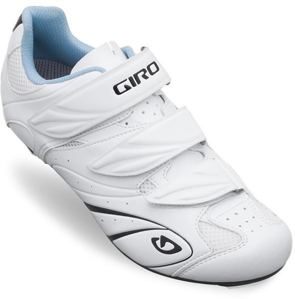 Giro Sko Sante Woman - Hvid