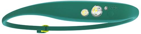 Knog Headlamp Quokka Pandelampe - Grøn