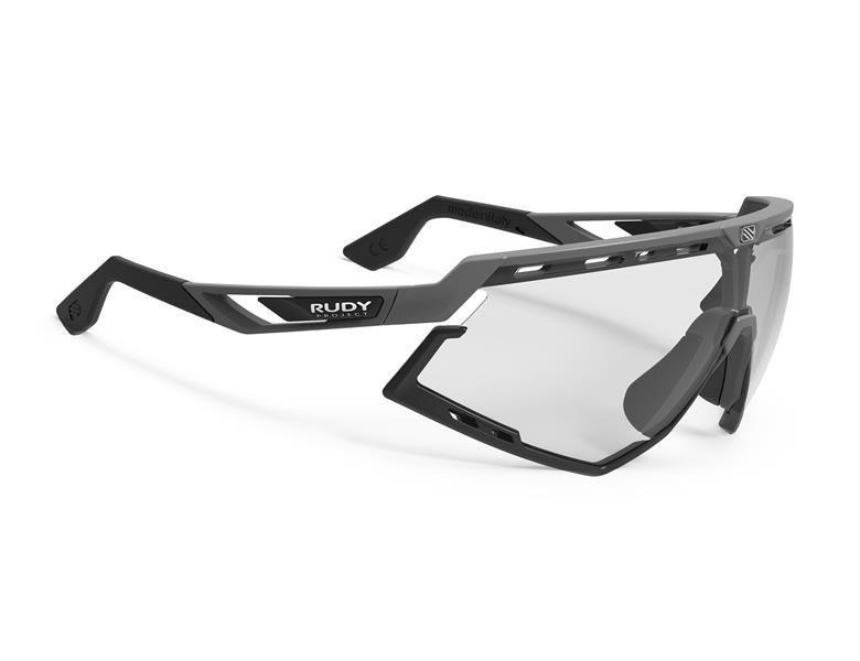 Rudy Project Defender FotokromiskeSolbriller - Grå