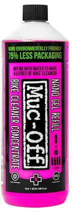 Muc-Off Bike Cleaner Concentrate Bike Wash - 1 L (4L)
