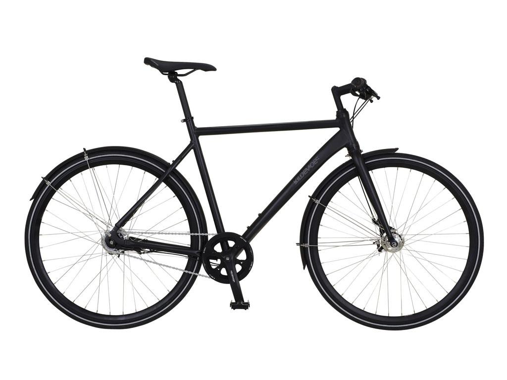 Køb en herrecykel hos Cykelexperten