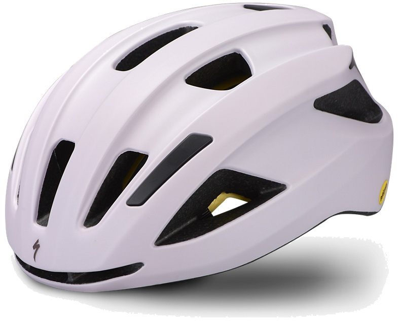 Specialized Align II Mips cykelhjelm 2020 - Hvid/Lilla  »  Helmet Size: XL (59-64cm)
