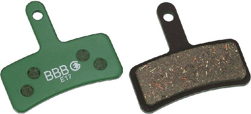 BBB bremseklodser til elcykler - BBS-78E