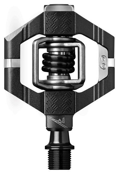 CrankBrothers Pedal Candy 7 - Black
