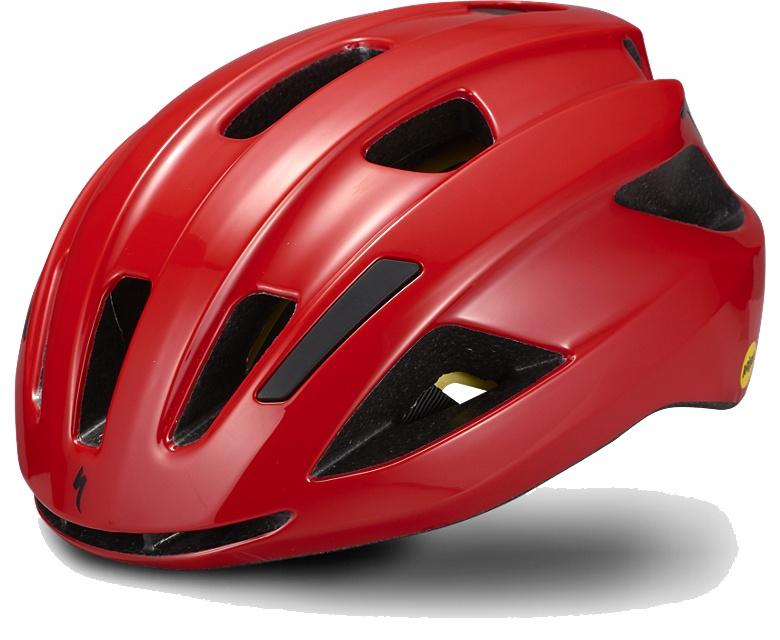 Specialized Align II Mips cykelhjelm 2020 - Rød  »  Helmet Size: XL (59-64cm)
