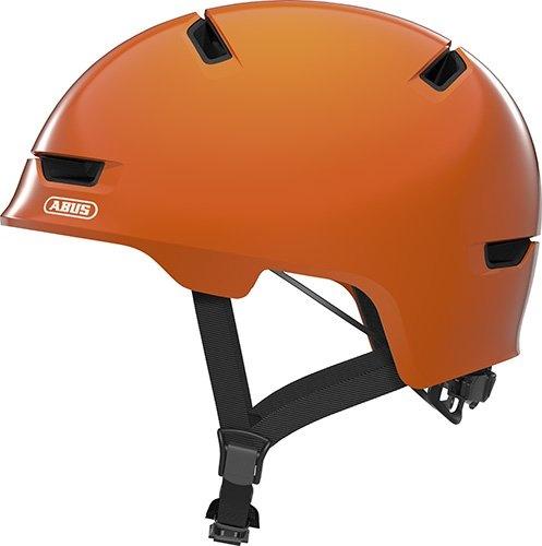 ABUS Scraper Kid 3.0 Orange