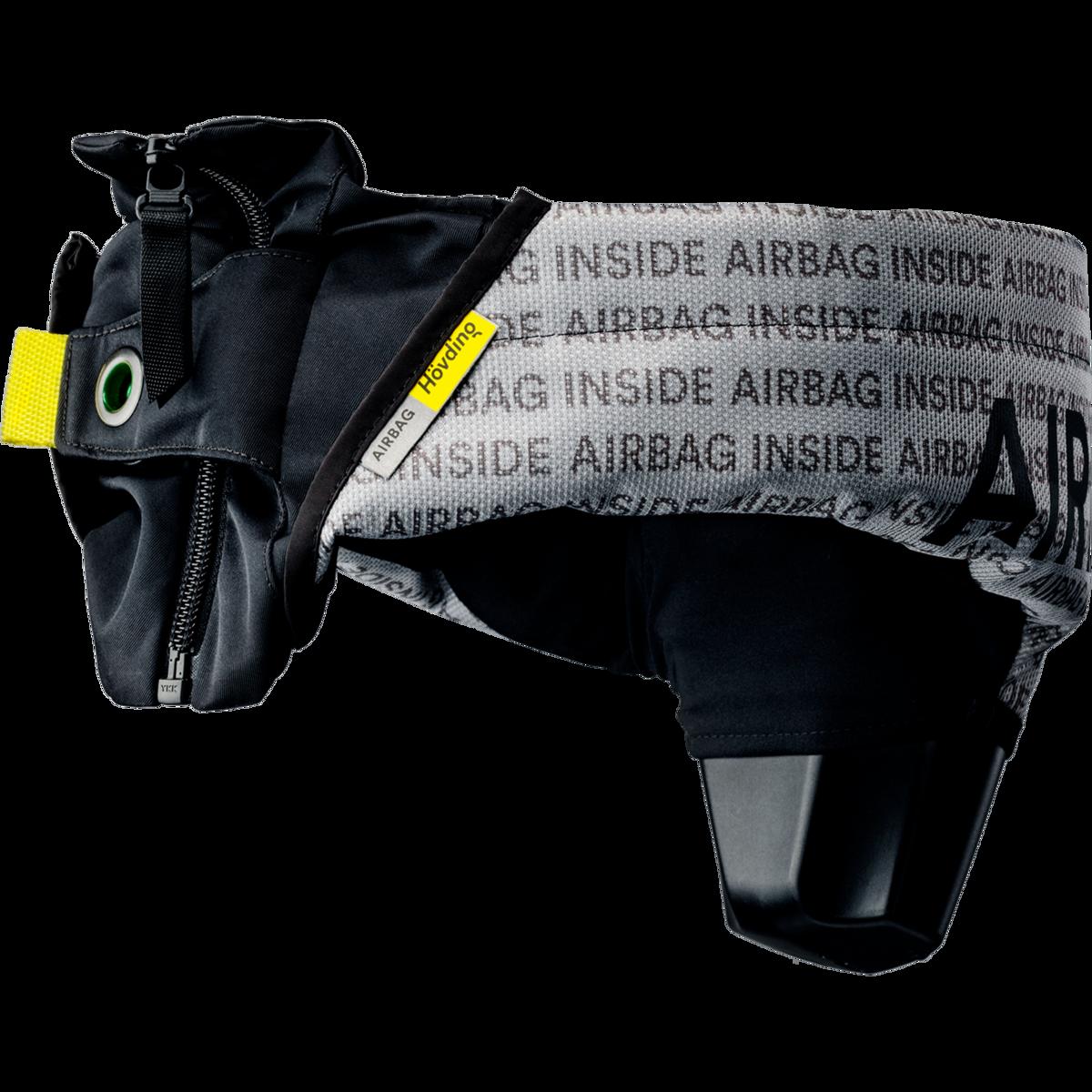Hövding 3.0 Airbag Cykelhjelm + Refleksiv Airbag Cover