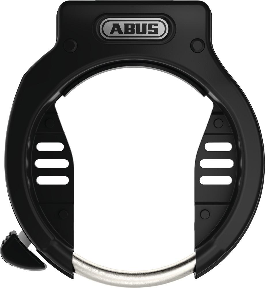Køb Abus Ringlås 4650 X – Sort